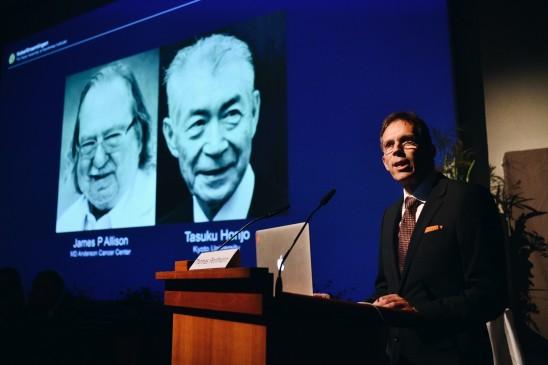 Nobel Prize 2018: इस बार बदलेगा 70 साल का इतिहास, पढ़ें किसे मिलेगा नोबेल पुरस्कार