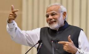 पीएम मोदी को मिलेगा 'सियोल शांति पुरस्कार', अवॉर्ड पाने वाले पहले भारतीय