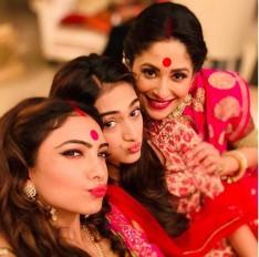 कसौटी जिंदगी की 2 में पूजा बैनर्जी बनीं अनुराग की बहन,रोडीज से तय किया एक्ट्रेस बनने का सफर