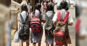 नागपुर : लेटर बॉक्स ने उगला राज, सरकारी स्कूल में छात्राओं के साथ हुआ असभ्य बर्ताव