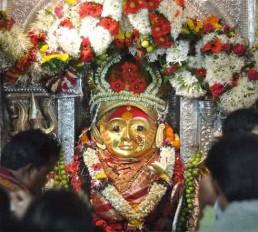 कोराडी के महालक्ष्मी जगदंबा मंदिर में अब नहीं दी जाएगी बलि