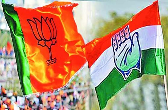 मध्य प्रदेश के मतदाताओं से नागपुर में संपर्क, रोजगार के लिए आए लोगों के बीच बैठकों का दौर