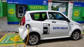 मुंबई-नागपुर समृद्धि महामार्ग पर दौड़ेंगे इलेक्ट्रिक वाहन