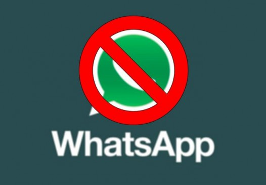 चुनाव के कारण WhatsApp ने बैन किए एक लाख यूजर्स के अकाउंट