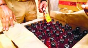 चुनाव से पहले मध्य प्रदेश में बढ़ गई मेलघाट की 'गांवरानी शराब' की तस्करी