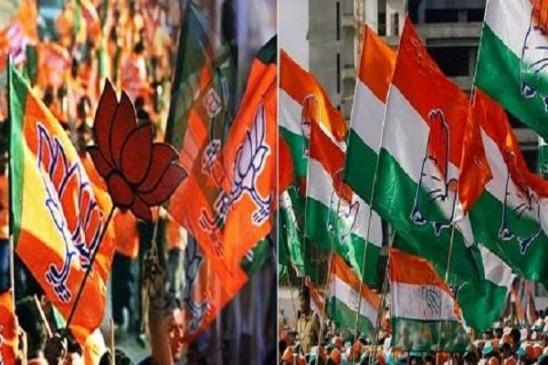 मिजोरम में 40 सीटों पर होगा मतदान, 8 दलों के 209 कैंडिडेट हैं आमने-सामने