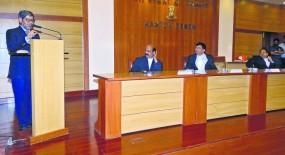 धर्म का नहीं, भेदभाव दूर करने का प्रयास था सबरीमाला पर निर्णय : श्रीहरि अणे