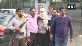 हिजबुल आतंकी दिल्ली में गिरफ्तार, SI इम्तियाज की हत्या में था शामिल