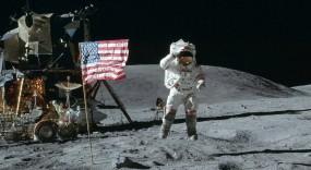 सबसे पहले चांद पर पहुंचने के अमेरिकी दावों की जांच करेगा रूस