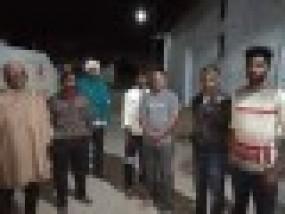 सौंसर के गांवों में भूकंप, प्रशासन अलर्ट, 1.8 रिक्टर थी तीव्रता