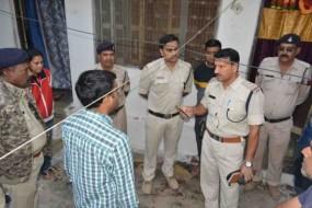 पत्नी की हत्या कर खुद किया इंस्पेक्टर को फोन, पुलिस को दिखाया घर का रास्ता