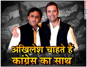 MP : कांग्रेस को अखिलेश का ऑफर, हमें भी साथ ले लो.. 200 सीटें जीतेगी कांग्रेस