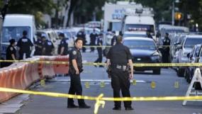 अमेरिका: कैलिफोर्निया में हुई गोलीबारी, हमलावर समेत 13 लोगों की मौत