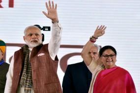राजस्थान चुनाव : बीजेपी ने जारी की 131 प्रत्याशियों की पहली लिस्ट, 25 नए चेहरों को मौका