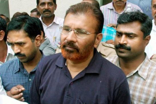 गवाह का दावा- पूर्व IPS डीजी वंजारा ने दी थी हरेन पांड्या के मर्डर की सुपारी