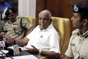 पूर्व CM बाबूलाल गौर की धमकी, कहा- टिकट नहीं तो निर्देलीय लडूंगा चुनाव