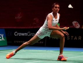 Fuzhou China Open 2018:पीवी सिंधु और श्रीकांत ने क्वार्टर फाइनल में किया प्रवेश