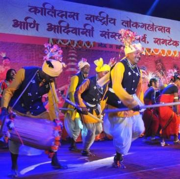 कालिदास महोत्सव 27 से, भारतीय शास्त्रीय नृत्य व संगीतकी होगी प्रस्तुति