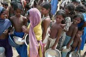 कुपोषण : 378 शिशुआें ने मां के पेट में ही तोड़ा दम, मेलघाट में अब तक 1257 बच्चों की मौत