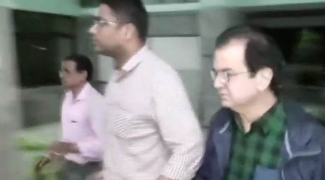 पीएनबी घोटाला: मेहुल चोकसी का साथी दीपक कुलकर्णी कोलकता में गिरफ्तार