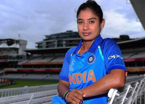 Womens World T20: इंग्लैंड के खिलाफ सेमीफाइनल में मिताली को बाहर रखने पर विवाद, सीओए ने मांगी फिटनेस रिपोर्ट