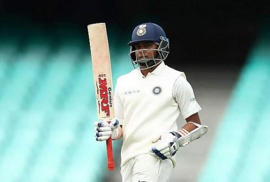 ऑस्ट्रेलिया दौरा : अभ्यास मैच में भारत के पांच बल्लेबाजों ने जड़े अर्धशतक