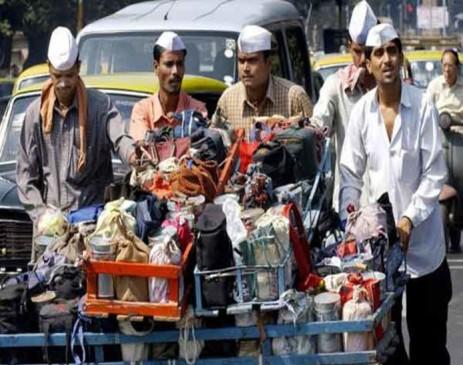 उद्धव का साथ देने मुंबई के डिब्बे वाले जाएंगे अयोध्या