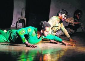नाटकों में जानवरों का रोल होता है चैलेंजिंग, जान फूंक देते हैं कलाकार