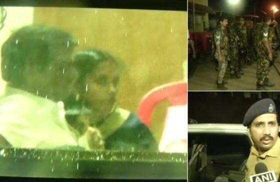 सबरीमाला मंदिर में फिर नहीं घुस पाई 10 से 50 वर्ष की एक भी महिला