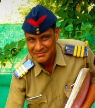 यवतमाल में पुलिस टीम पर हमला, एक पुलिस कर्मी की मौत, दो घायल