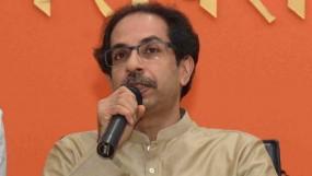 उद्धव का RSS से सवाल- राममंदिर नहीं बना रहे तो गिरा क्यों नहीं देते मोदी सरकार