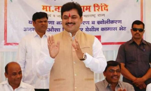 मंत्री राम शिंदे मंत्रिमंडल उप-समिति में शामिल, नागपुर के दुपारे बने रंगमंच परीक्षण समिति सदस्य