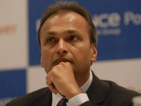 अनिल अंबानी की कंपनी का निकला दिवाला, खातों में बचे केवल 19.34 करोड़ रुपए