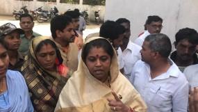 बालाघाट से सपा प्रत्याशी अनुभा मुंजारे को मिली जमानत, 5 साल पुराने मामले में हुई थी गिरफ्तार