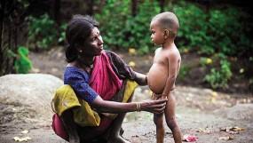 देश के 35.7 %बच्चे कुपोषण के शिकार, महाराष्ट्र के 36 % अल्प-वजनी