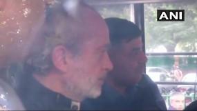 अगस्ता वेस्टलैंडः 5 दिनों के लिए CBI कस्टडी में भेजा गया बिचौलिया मिशेल