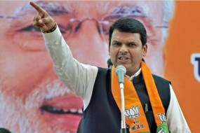 सीएम फडणवीस के नाम एक और रिकॉर्ड, राज्य में BJP के सबसे ज्यादा नगरसेवक