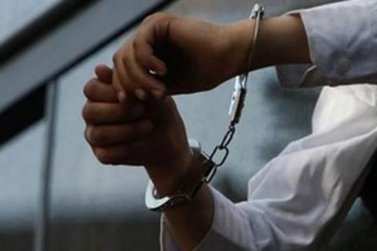 नाबालिग के दुष्कर्म के आरोपी को दस साल की कैद