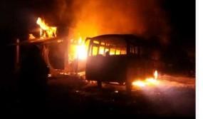 नक्सल हमला: नोटबंदी के वक्त भाजपा MLC ने नहीं लौटाए थे 5 करोड़, इसलिए हुआ हमला
