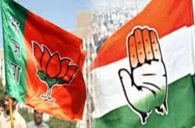 जबलपुर जिले में भाजपा- कांग्रेस चार- चार सीटों पर आगे-बरगी विधान सभा क्षेत्र को लेकर भी संशय