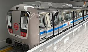 कोच मिलते ही चलाएंगे रेल मार्ग पर ब्राॅडगेज मेट्रो