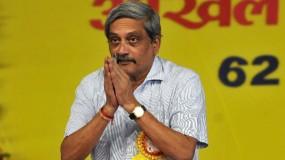 राफेल डील पर मोदी को ब्लैकमेल कर रहे हैं पर्रिकर : कांग्रेस नेता