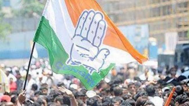 महाराष्ट्र कांग्रेस एससी इकाई का हुआ पुनर्गठन, मेश्राम बने नागपुर विभाग उपाध्यक्ष