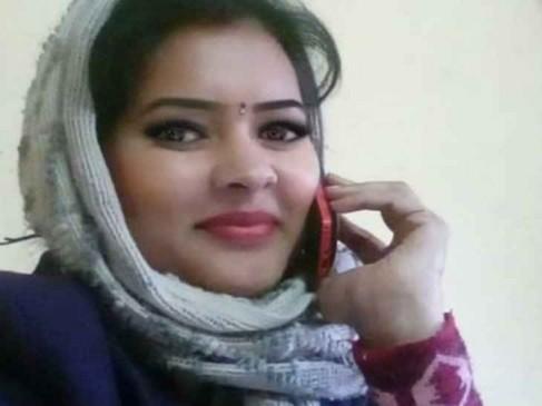 हत्या के बाद सोशल मीडिया पर डॉक्टर ने रखा पत्नी को जिंदा, 6 महीने बाद पकड़ाया