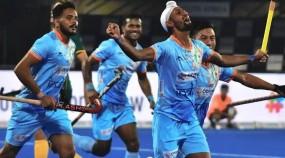 हॉकी वर्ल्डकप : रोमांचक मैच में भारत ने बेल्जियम को ड्रॉ पर रोका