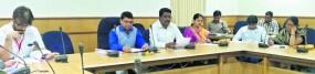 NMC की जगह पर शराब का अवैध व्यवसाय, तुरंत जांच करने समिति गठित