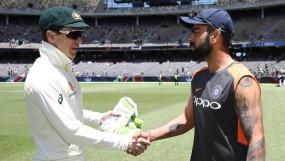 IND VS AUS : तीसरा टेस्ट आज से, विराट तोड़ सकते हैं कई रिकॉर्ड