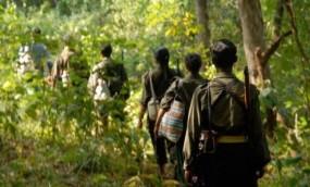 नक्सली ने ग्रामीण को मारी गोली, बांस लेने गया था जंगल