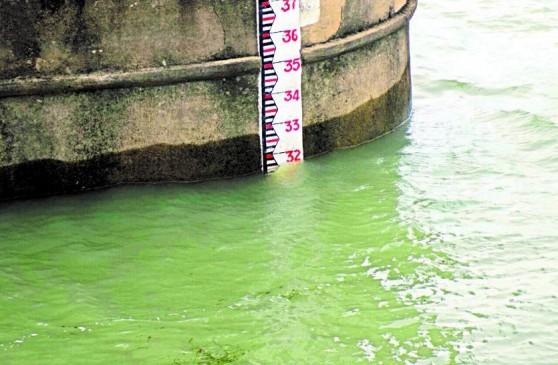 महाराष्ट्र के जलाशयों में पिछले साल के मुकाबले 20 प्रतिशत कम पानी