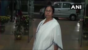 राहुल की पीएम उम्मीदवारी पर बोलीं ममता बनर्जी- अभी सही समय नहीं
